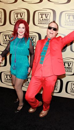The B-52s - TV Land Awards Picture