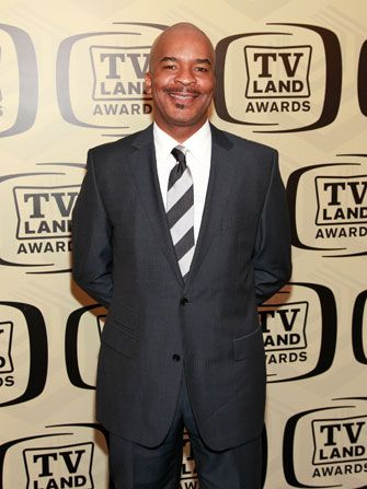 David Alan Grier TV Land Awards - TV Land Awards Picture