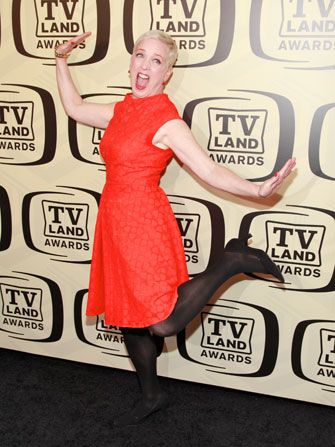 Kelly Coffield Park TV Land Awards - TV Land Awards Picture