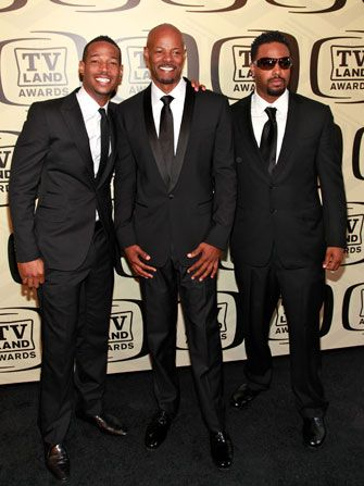 Keenen Ivory Wayans TV Land Awards - TV Land Awards Picture