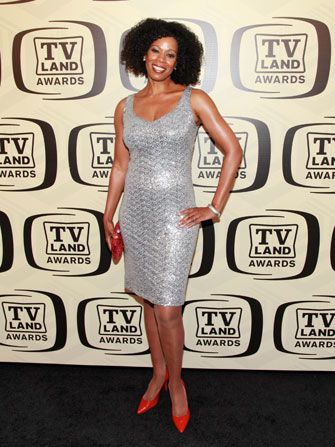 Kim Wayans TV Land Awards - TV Land Awards Picture