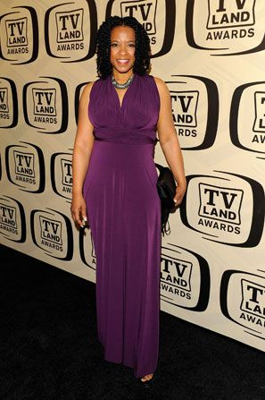 TKeyah Crystal Keymah In Living Color TV Land Awards - TV Land Awards Picture