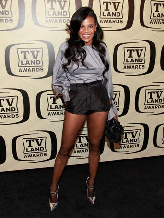 Laurieann Gibson In Living Color TV Land Awards - TV Land Awards Picture