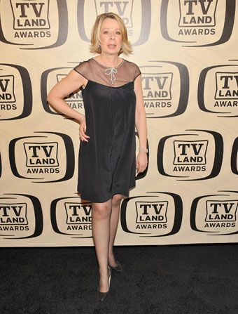 NEW YORK NY - APRIL - TV Land Awards Picture