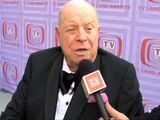 TV Land Awards | Judah Congratulates Don Rickles (2009) | Season 2009 | Video Clip | TV Land