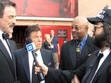 TV Land Awards | 2009 TV Land Awards Interview: 'Magnum, P.I.' | Season 2009 | Video Clip | TV Land