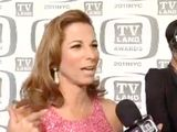 TV Land Awards | Red Carpet: Real Housewives of New York City | Season 2011 | Video Clip | TV Land