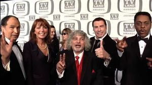 Red Carpet: \'Welcome Back, Kotter\' – TV Land Awards – Video Clip | TV Land