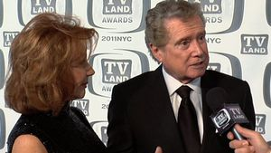 Red Carpet: The Magic of New York City – TV Land Awards – Video Clip | TV Land