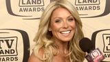 TV Land Awards | 2012 TV Land Awards: Kelly Ripa Hosts! | Season 2012 | Video Clip | TV Land
