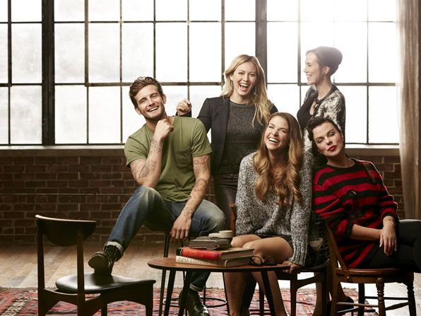 7 reasons you need to watch tv land 39 s younger twenty something living - Younger tv show ...