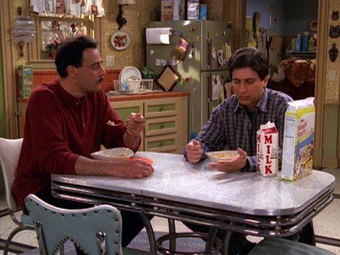 everybody loves raymond season 2 ep 46 the wedding part 1 full episode tv land. Black Bedroom Furniture Sets. Home Design Ideas