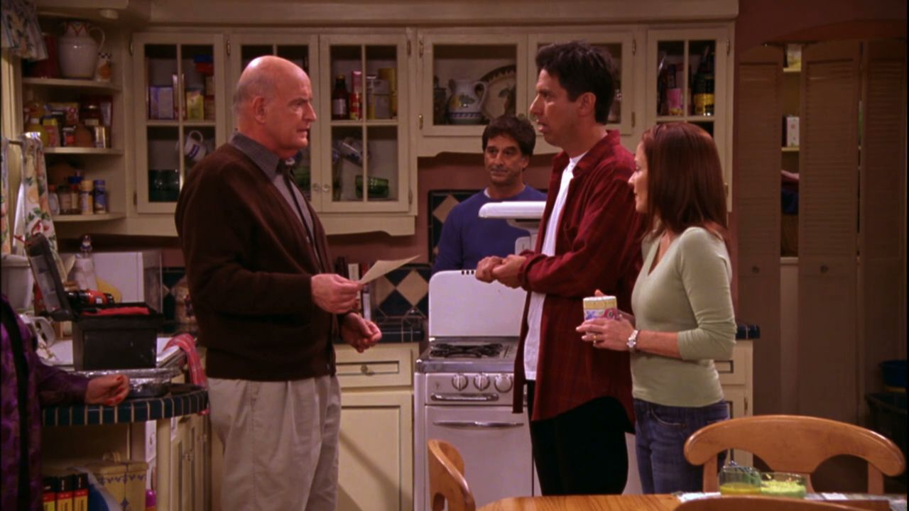 everybody loves raymond season 8 ep 5 the contractor full episode tv land. Black Bedroom Furniture Sets. Home Design Ideas