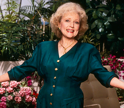 The golden girls' at 30: when the fifth character was a man named.