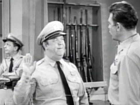 Deputy Otis