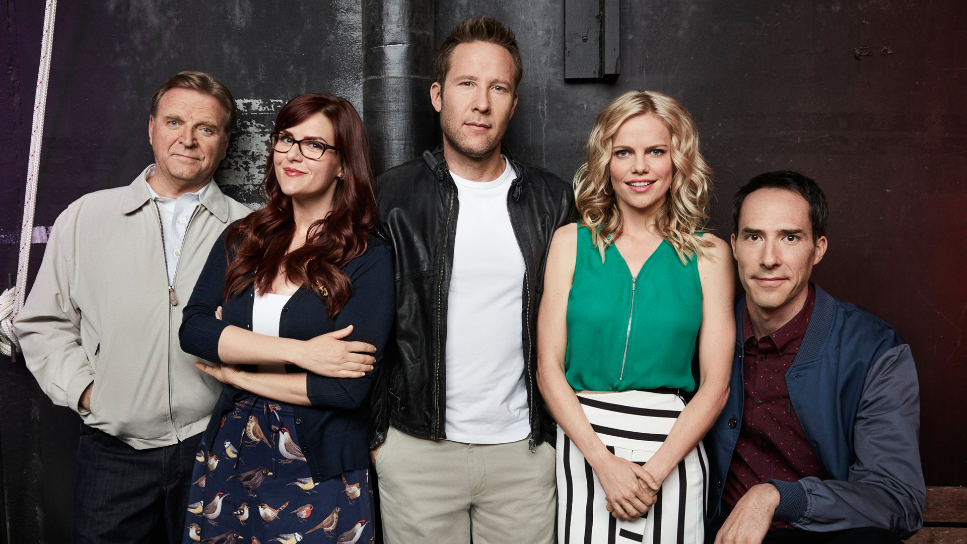 Impastor watch full episdoes tv land for Tv land tv shows