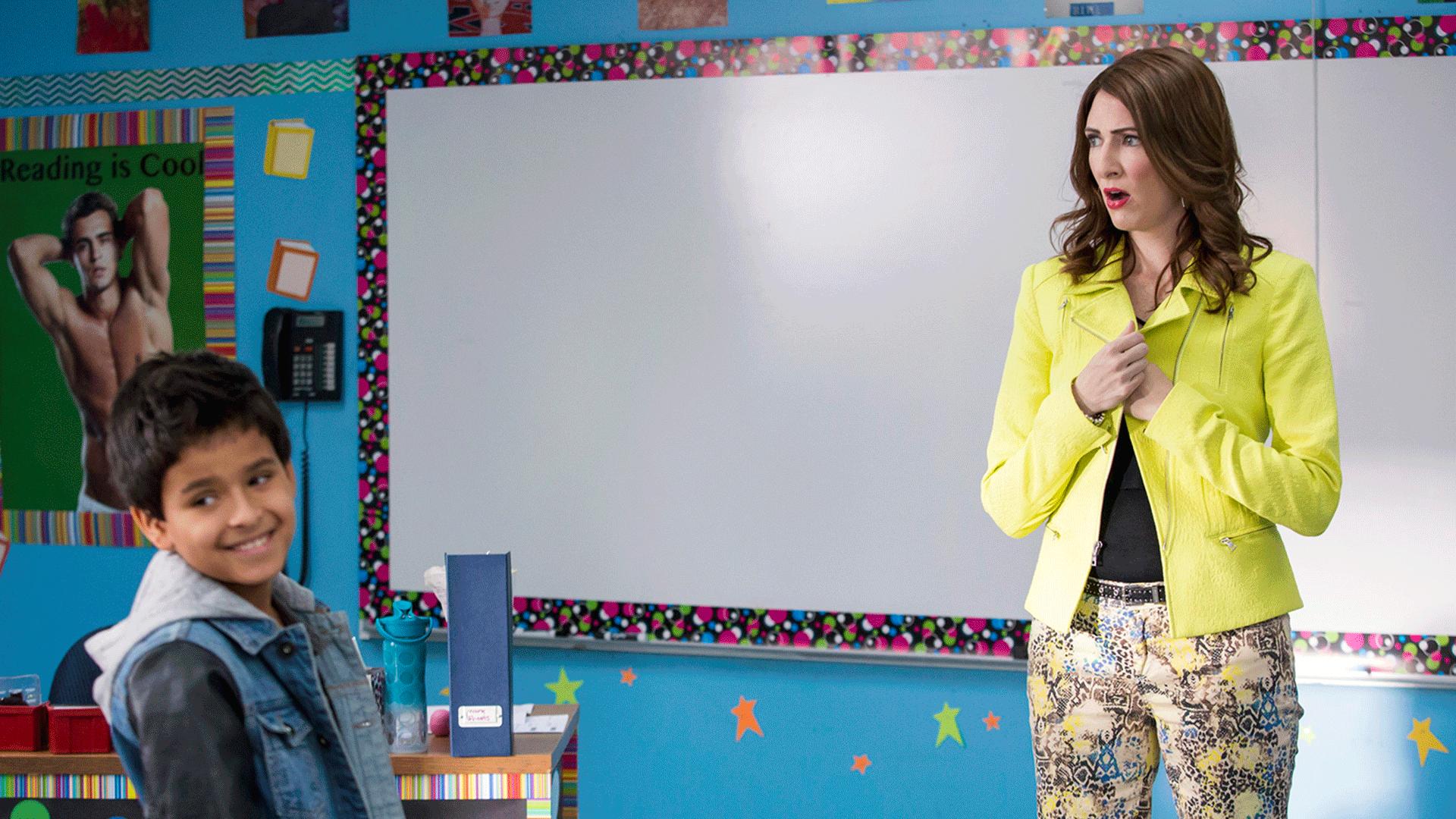 Teachers | TVLAND.com