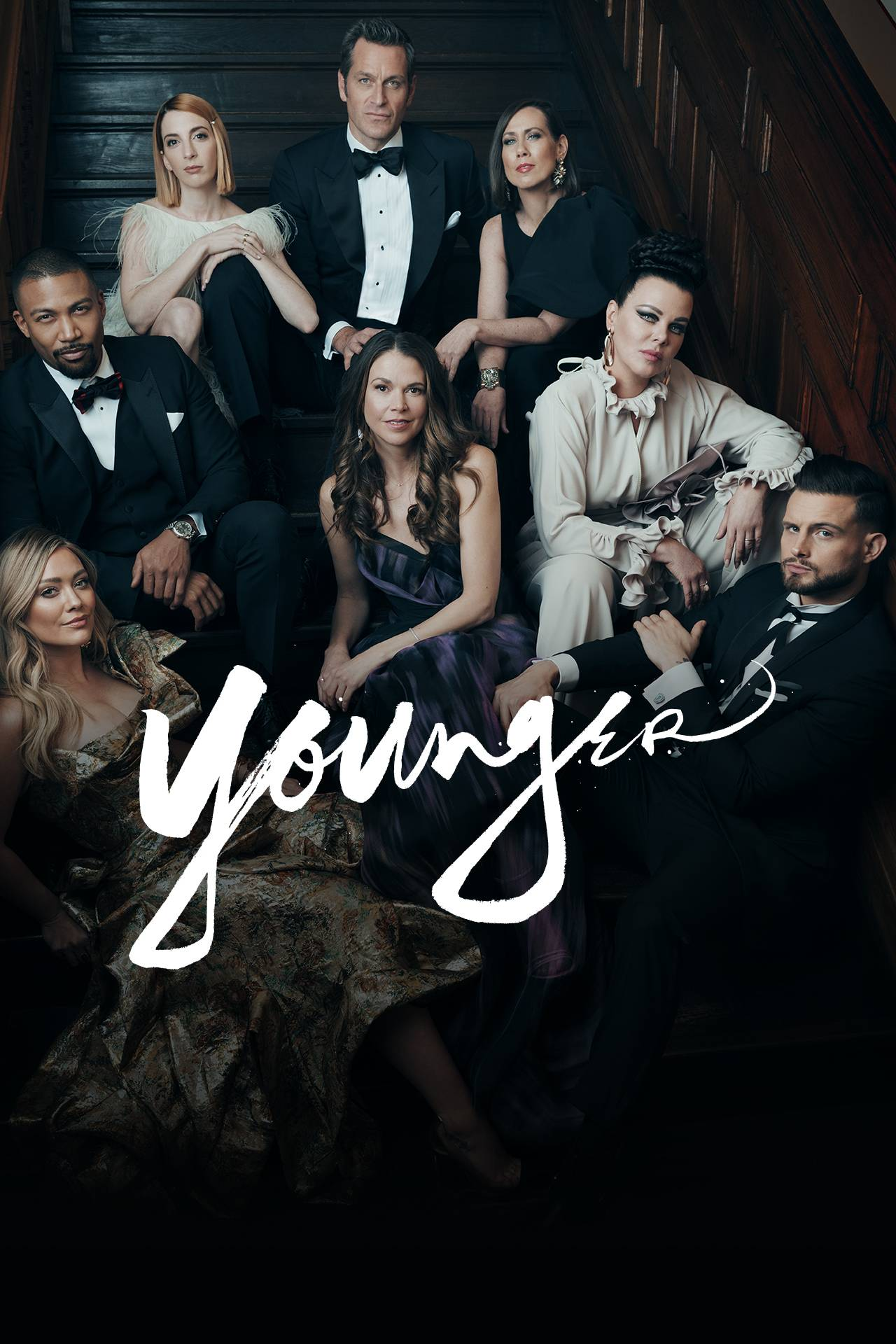 Younger Season 6 Tv Series Tv Land