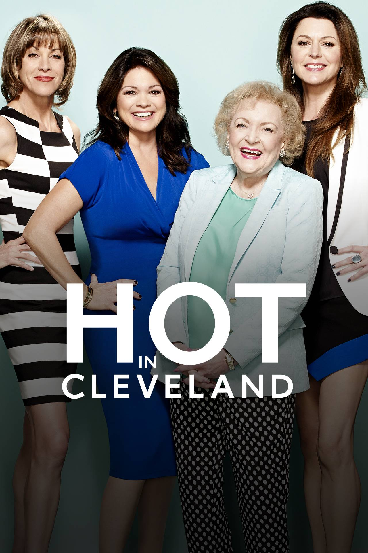 Hot in Cleveland - Season 6 - TV Series | TV Land