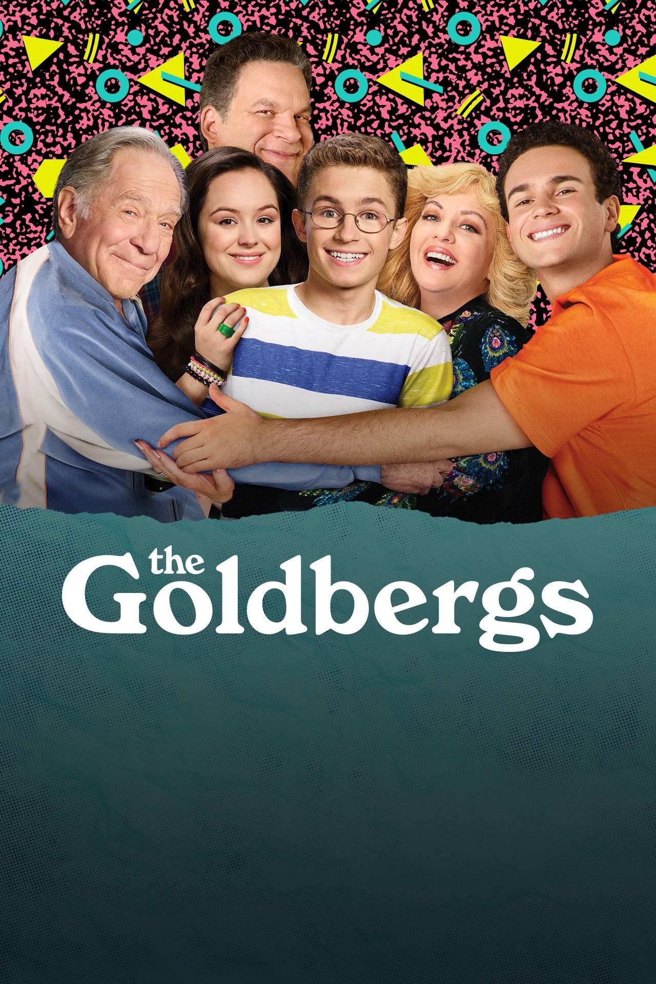 The Goldbergs - Season 5 - TV Series | TV Land