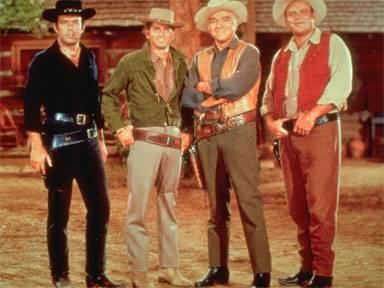 22cfadb33408 Bonanza - Season - TV Series   TV Land