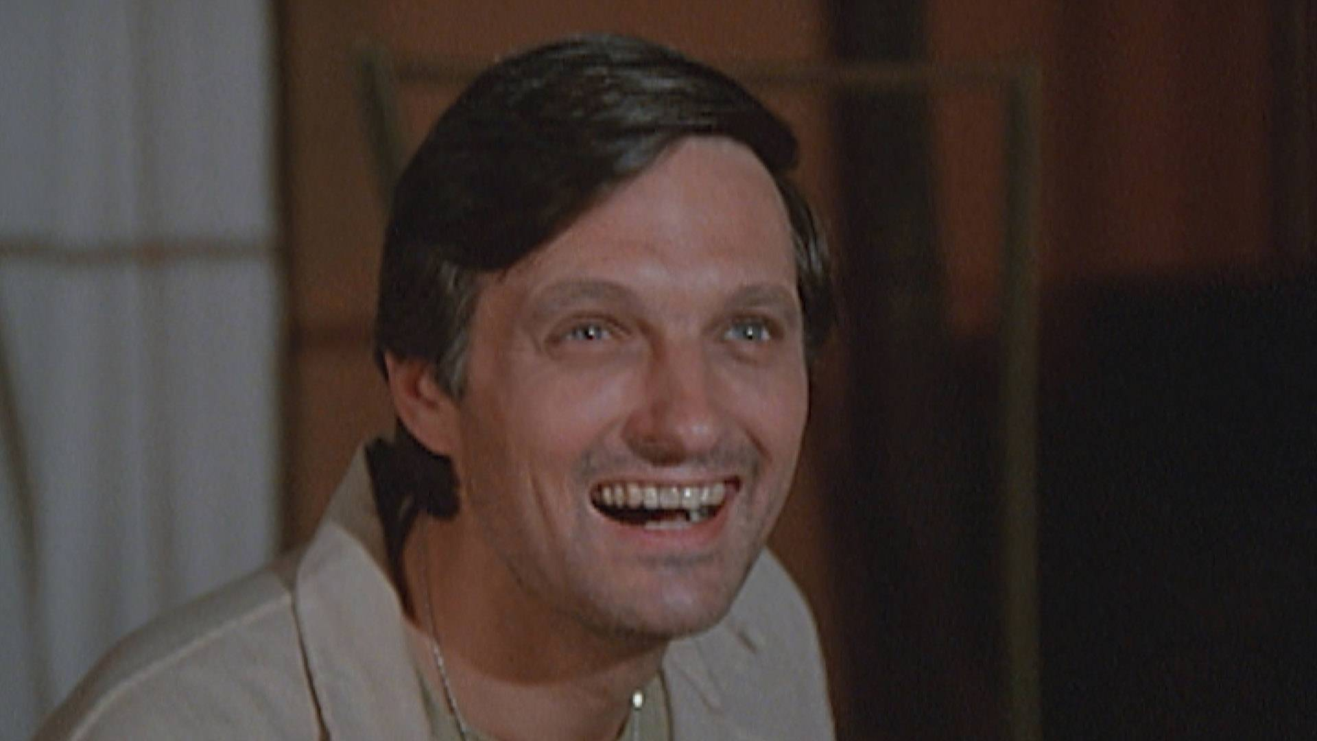 M*A*S*H  : Carry On, Hawkeye S2, Ep11