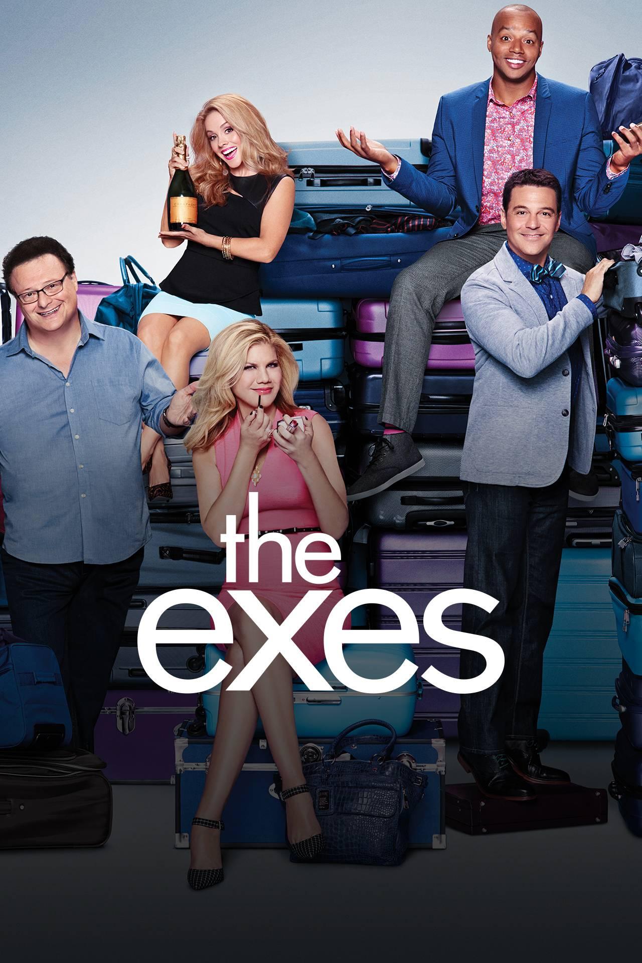 The Exes - Season 4 - TV Series | TV Land