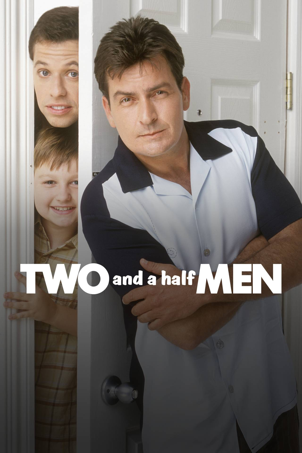 Two and a half men season 1 episode 13 | List of Two and a Half Men