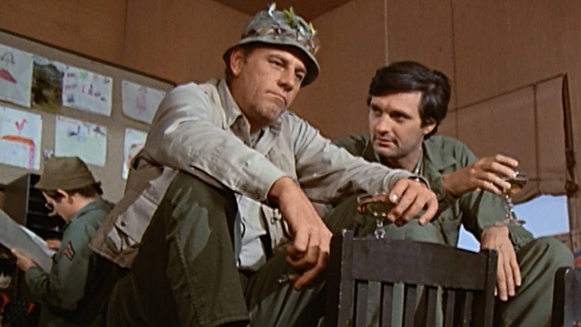 M*A*S*H  : Showtime S1, Ep24