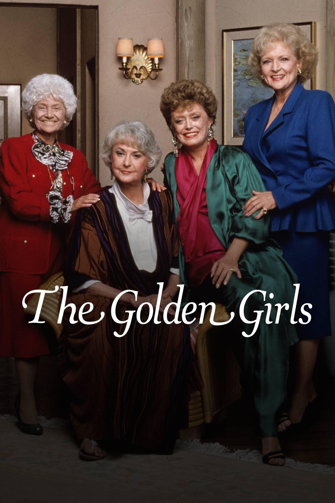 The Golden Girls - Season 7 - TV Series   TV Land